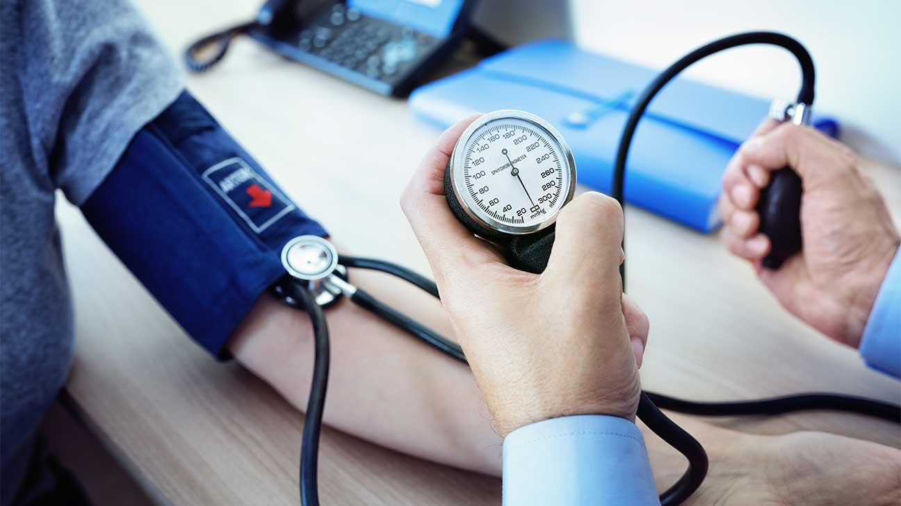 Alcohol Abuse And Hypertension: Effects Of Alcohol On..