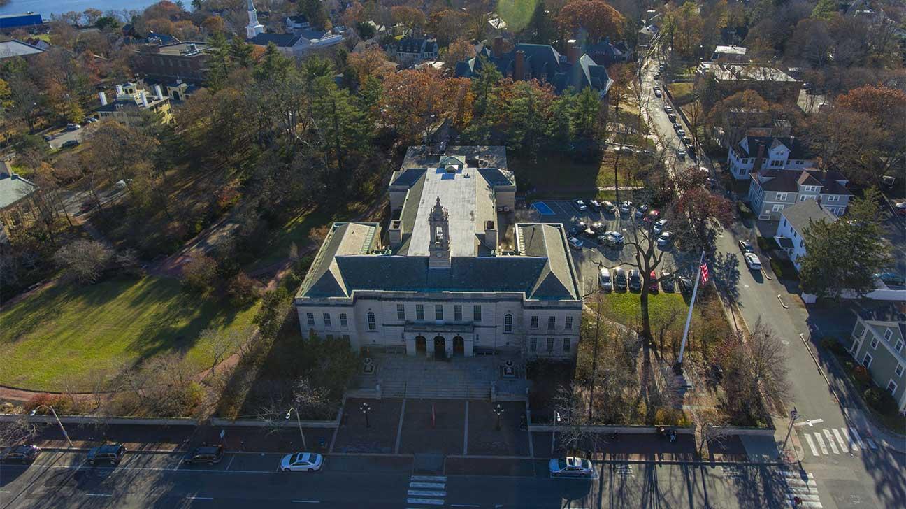 Arlington, Massachusetts Alcohol And Drug Rehab Centers