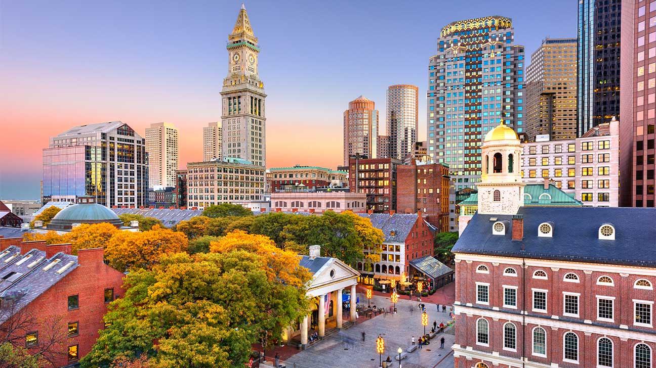 Boston, Massachusetts Alcohol And Drug Rehab Centers