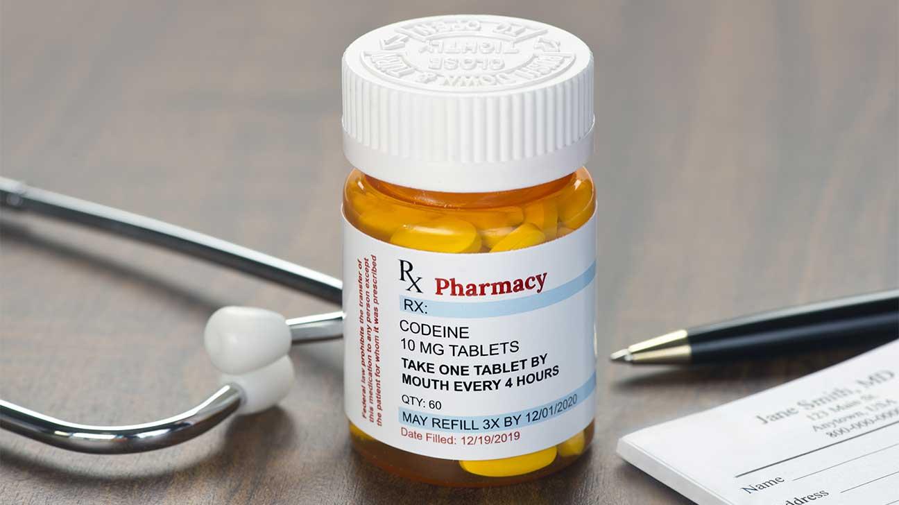 Codeine Abuse, Addiction, And Treatment Options
