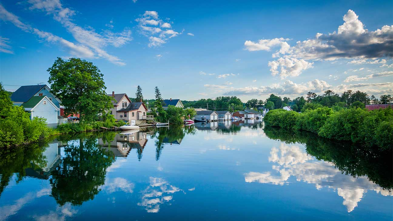 Laconia, New Hampshire Alcohol And Drug Rehab Centers