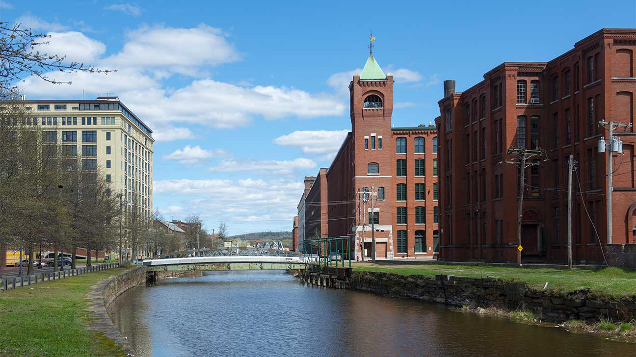 Lawrence, Massachusetts Alcohol And Drug Rehab Centers