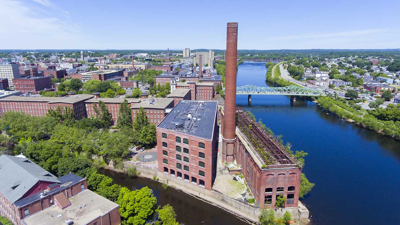 Lowell Massachusetts Alcohol And Drug Rehab Centers