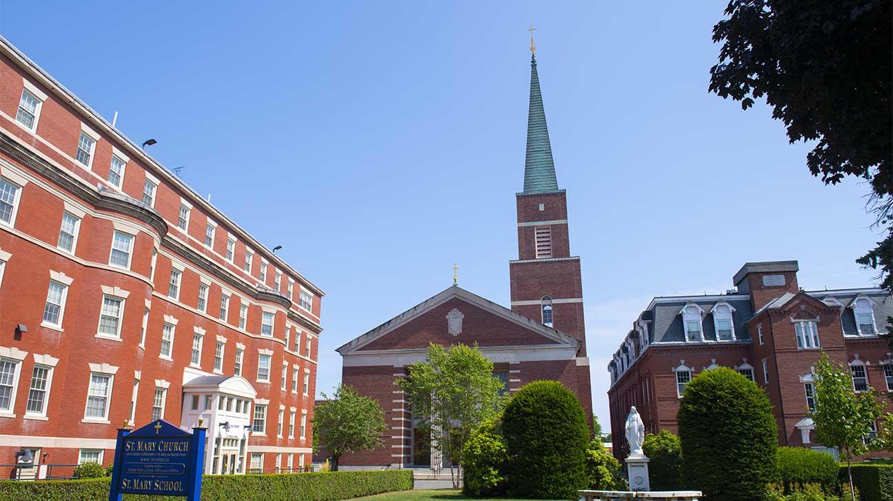 Lynn, Massachusetts Alcohol And Drug Rehab Centers