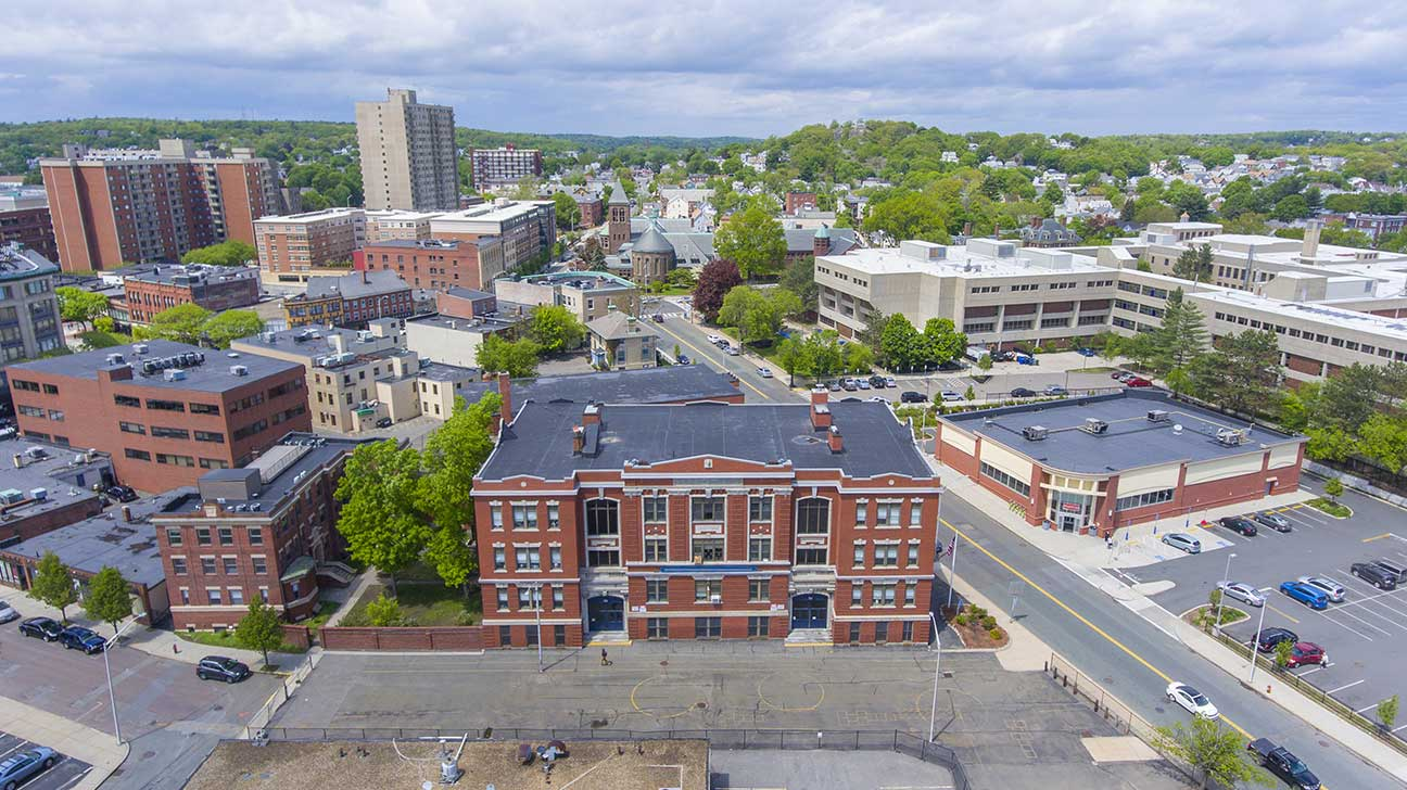 Malden, Massachusetts Alcohol And Drug Rehab Centers