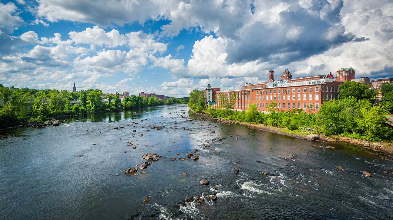 Manchester, New Hampshire Alcohol And Drug Rehab Centers