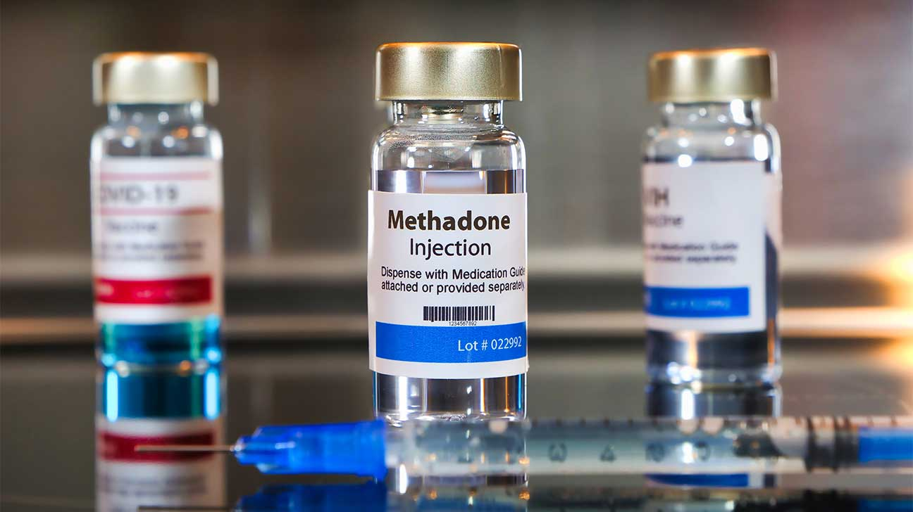 Methadone Abuse, Addiction, And Treatment Options