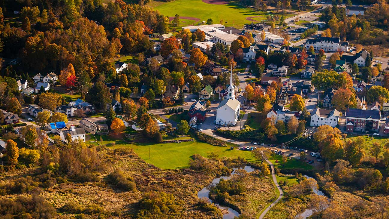 Stowe, Vermont Alcohol And Drug Rehab Centers
