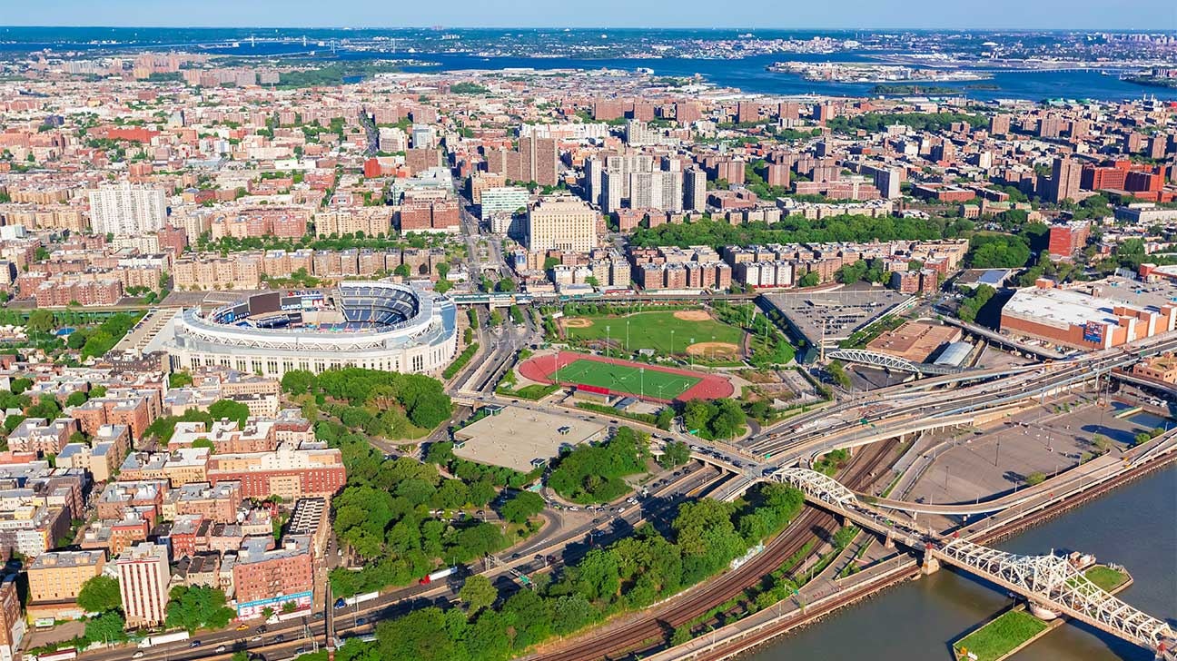 The Bronx, New York Alcohol And Drug Rehab Centers