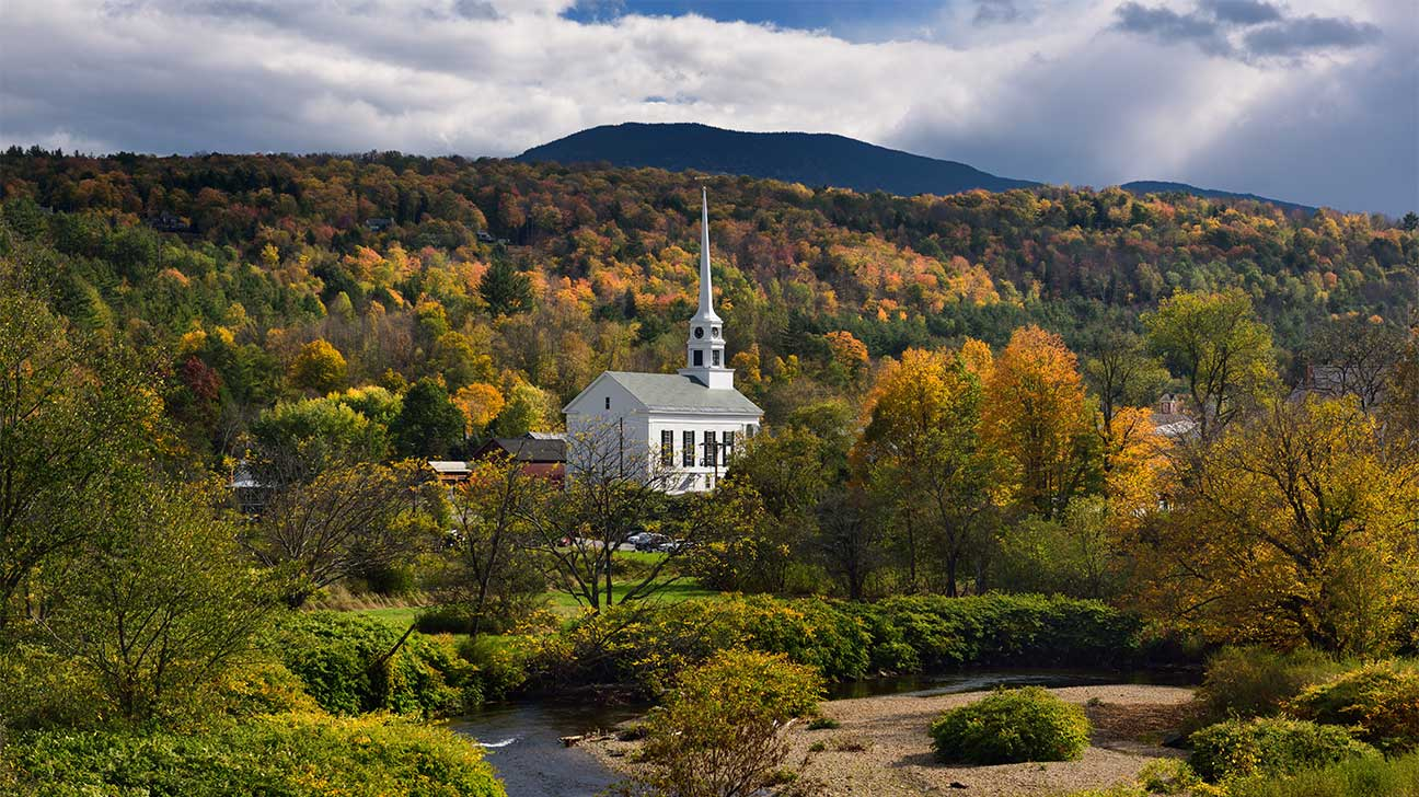 Waterbury, Vermont Alcohol And Drug Rehab Centers