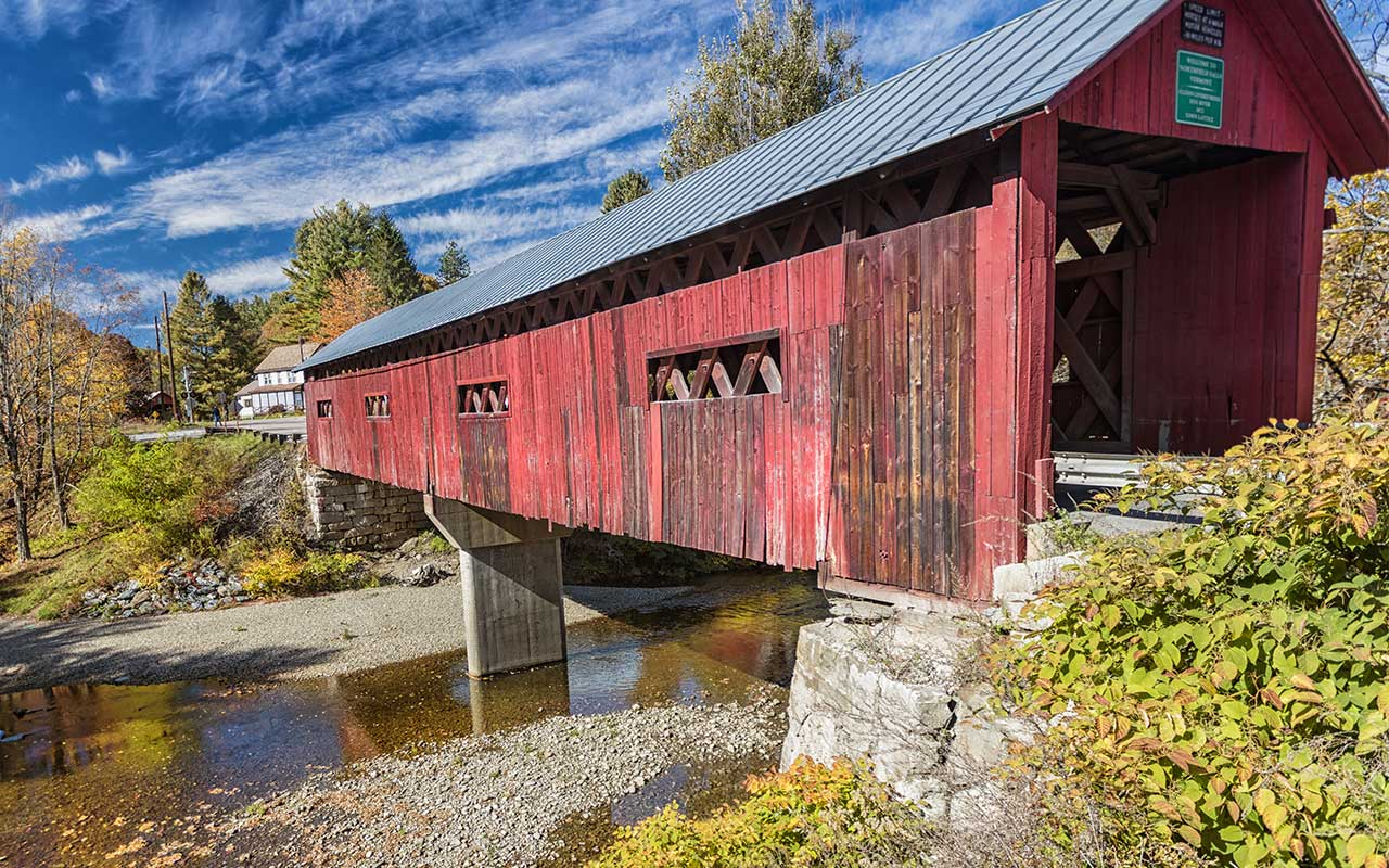 Woodstock, VT Alcohol And Drug Rehab Centers