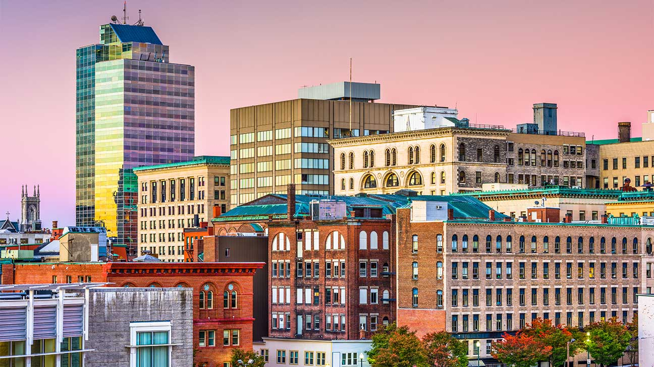 Worcester, Massachusetts Alcohol And Drug Rehab Centers